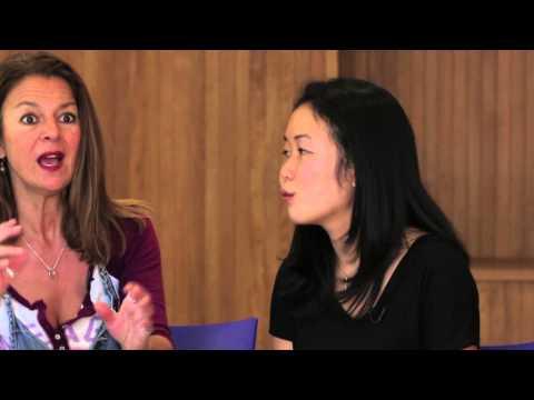 Globe to Globe Hamlet:  Actresses Miranda Foster & Jennifer Leong on their Performance in Rwanda