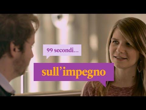 99 secondi sull'impegno   Polyglot Conference