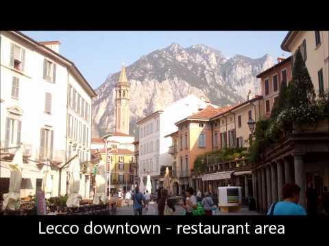 Lecco Italy