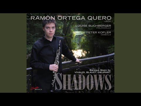 Oboe Sonata in C Minor, RV 53: I. Adagio