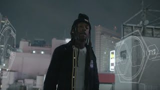 Ty Dolla $ign - Zaddy [Music Video] by : Ty Dolla $ign