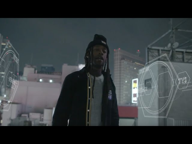 Ty Dolla $ign - Zaddy (Music Video)