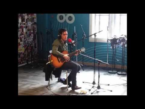 Conor Oberst  First Day of my Life AcousticBBC2