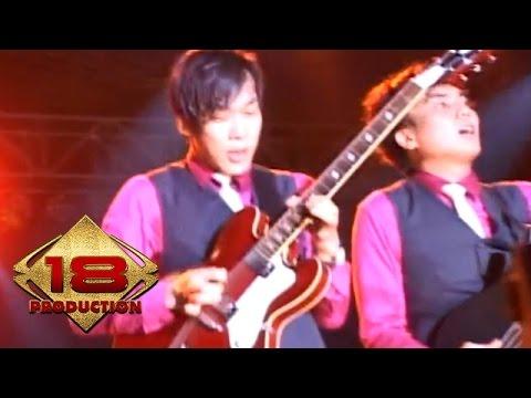 The Changcuters - Hijrah Ke London  (Live Konser Medan 18 Juni 2011)