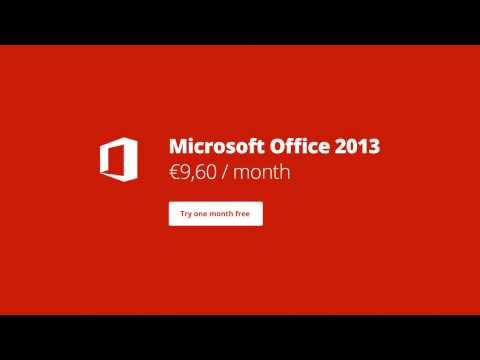 Microsoft Office Professional   - 30days FREE TRIAL