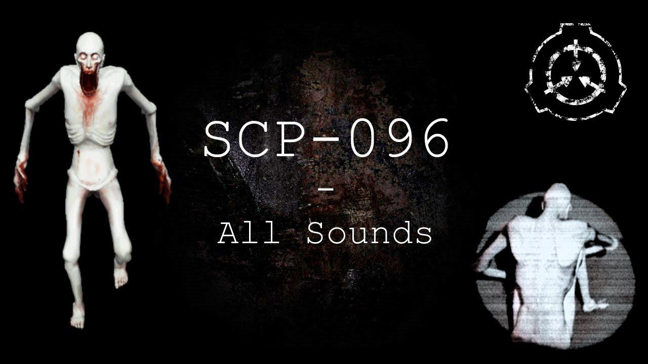 Scp 096 All Sounds Scp Containment Breach V0 8 0 V1 3 9