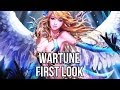 Wartune (Free MMORPG): Watcha Playin'? Gameplay First Look