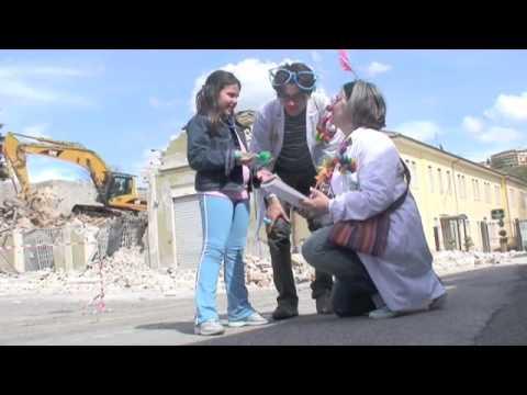 Oggi 6 Aprile ore 3.32, da non dimenticare il terremoto dell'Aquila