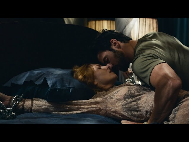 ヴァンパイアの女性と彼女に惚れた男性の末路は……!映画『美しき獣』予告編