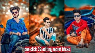 CB editing secret trick 🔥🔥||one click CB editing app screenshot 2
