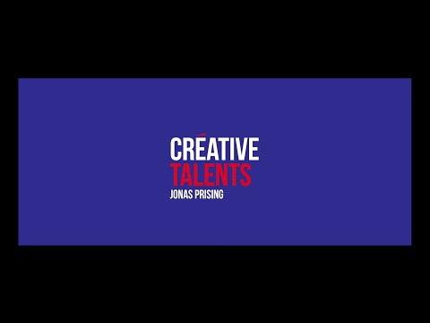 Créative France - Jonas PRISING