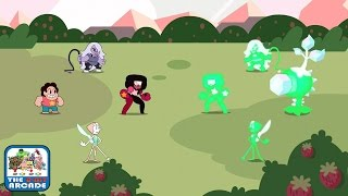 Steven Universe: Attack The Light - Stop Taking The Forms of my Friends (Cartoon Network Games)