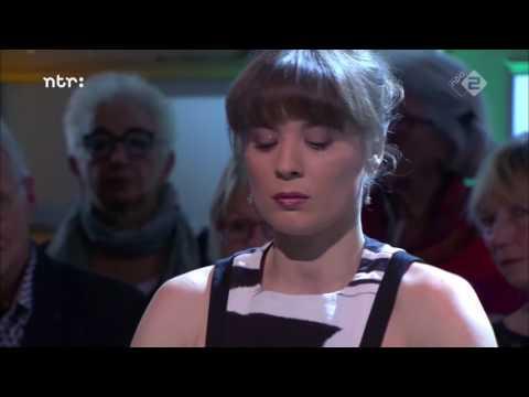 Anna Fedorova, Camerata RCO. Chopin pianoconcerto nr 2 for pianosextet. Maestoso