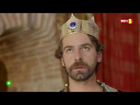 Mudrecot i Carot - Makedonski Narodni Prikazni
