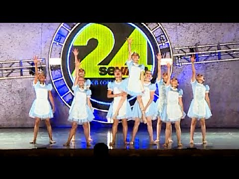 Finding Wonderland - Yoko's Dance & Performing Arts Academy