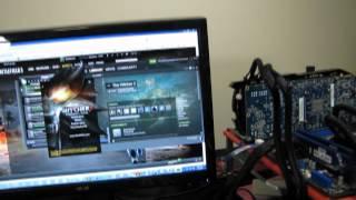 sapphire hd 7950 oc dual fan 3gb video card review benchmarks linus tech tips