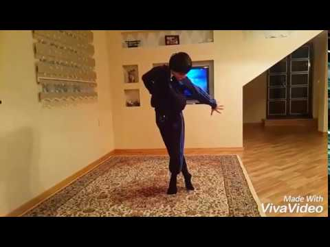 Маленький Парень классно танцует лезгинку 2017  (турция талант финалист)