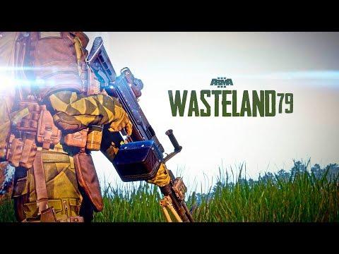 Arma 3 Wasteland