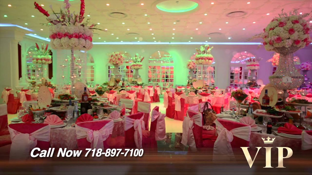 Fancy wedding decor da mikelle ilagio by vip floral design video fancy wedding decor da mikelle ilagio by vip floral design video ad 718 8977100 youtube junglespirit Image collections