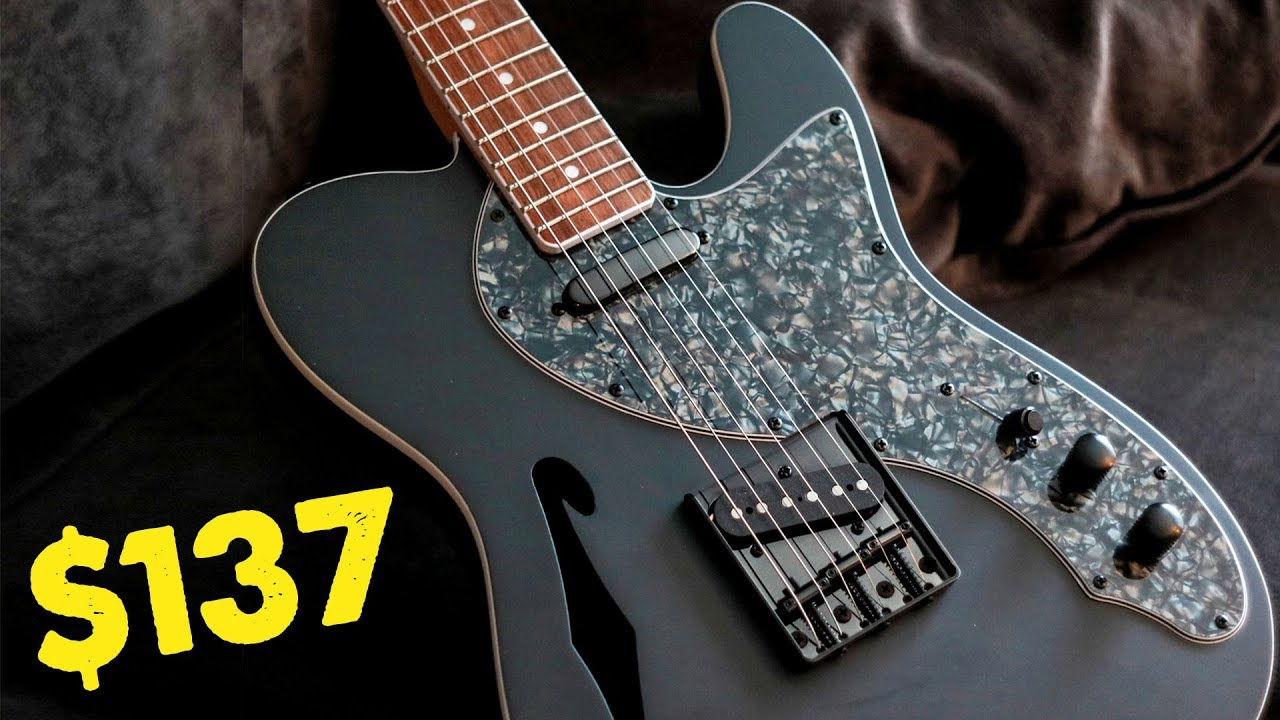 Get This Guitar Before It Sells Out 137 On Amazon Youtube