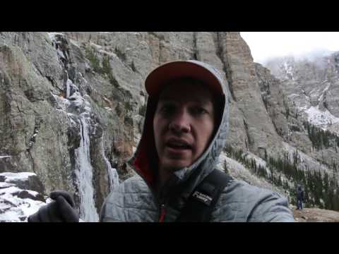 Photography Vlog #1: Rocky Mountain National Park
