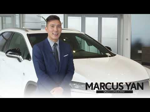 Marcus from Lexus of Lakeridge - Meet Our Team