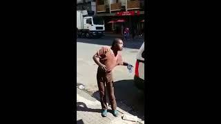 Darsteller Unglaubliche Straßen Tanzen