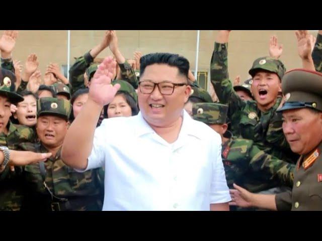 Is North Korea making new ballistic missiles?