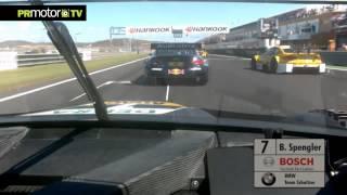 DTM 2012 - Valencia Hankook Highlights - PRMotor TV Channel