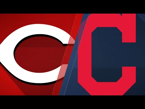 7-run 9th powers Reds to 7-4 victory: 7/10/18
