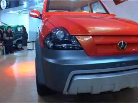 Sonalika ICML Inspire Aaj Tak auto expo coverage