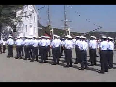 Coast Guard Academy - Echo Company Class of 2012
