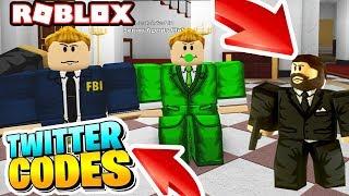 NEW 007 AGENTS SIMULATOR + 5 CODES | Agents Roblox!