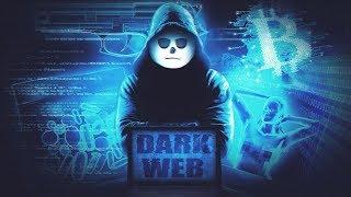 [SD] ТЁМНАЯ СЕТЬ обратная сторона Интернета (Deep Web, Dark Web, Dark Net)