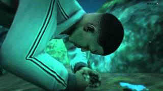 GTA5 (PS4) - Como convertirse en un animal maritimo (Ballena, Delfin, o Manta raya)