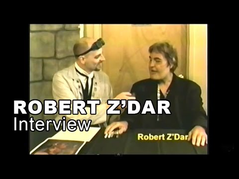 2005 Interview with Robert Z'Dar