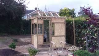 Build a Japanese Tea House (Part 1)
