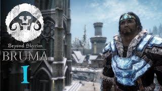 Beyond Skyrim - BRUMA #1: Welcome To Cyrodiil