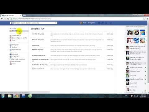 làm thế nào để lấy lại facebook khi bị hack - Cách lấy lại mật khẩu Facebook khi bị hack