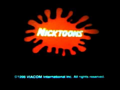 Nicktoons Productions Logo - YouTube