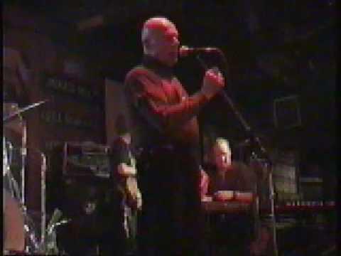 'Natures Way' - SPIRIT w/ Slinger & Ed Cassidy 1998