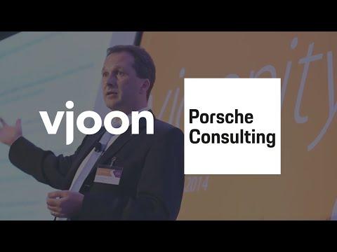 Porsche Consulting: Interview mit Dr. Norman Firchau