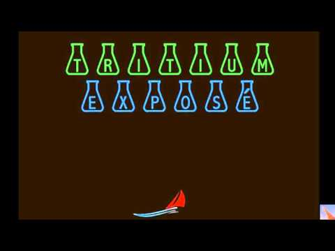 Astonishing Tritium Exposé w/ Dr. Ian Fairlie & Fairewinds Energy