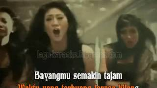 AKU RINDU#ERIE SUZAN#DANGDUT#LEFT