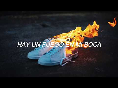 Oliver Heldens - Fire In My Soul (ft. Shungudzo) // Sub Español