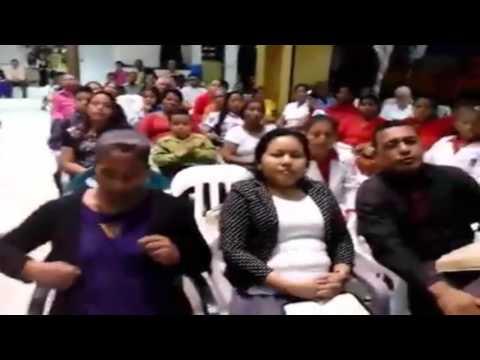 No te contamines Guayaquil-Ecuador Pastor Roberto Sánchez Lima Perú