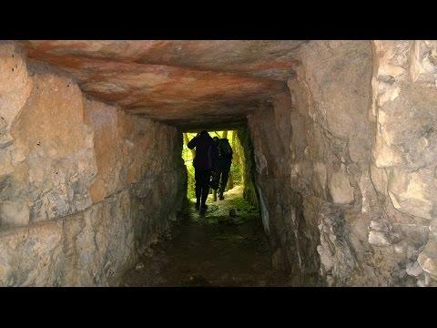 Llanymynech Roman Mine