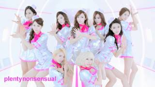 GIRLS`GENERATION少女時代_FLOWER POWER 【Male Version】