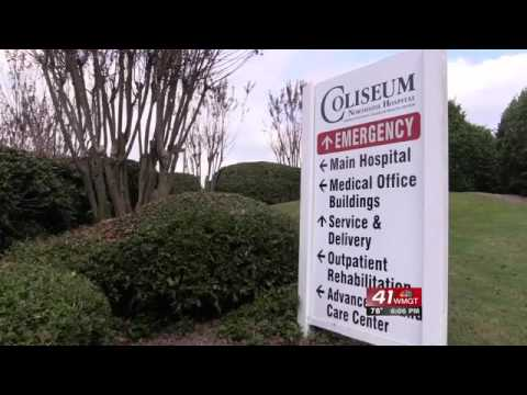 Two Coliseum Health System facilities are ranked among the b