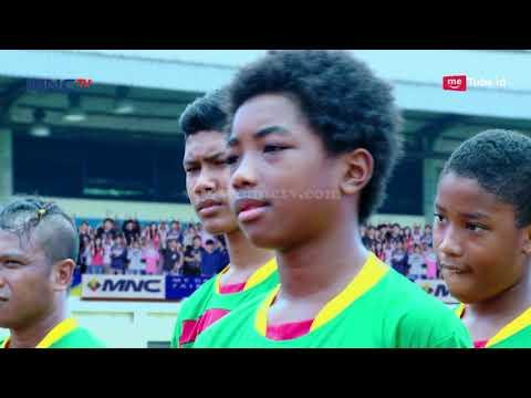 SENGIT! Tim Nigeria VS Tim Nusantara FC, Saling Mempertaruhkan Harga Diri - Tendangan Garuda Eps 65